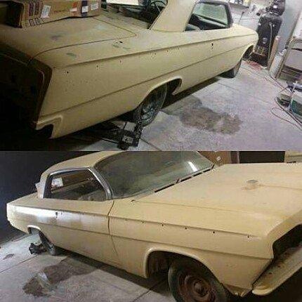 1962 Chevrolet Impala for sale 100826948