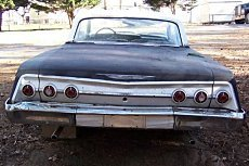 1962 Chevrolet Impala for sale 100857509