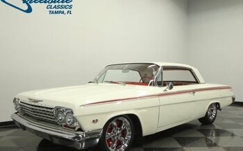 1962 Chevrolet Impala for sale 100930959