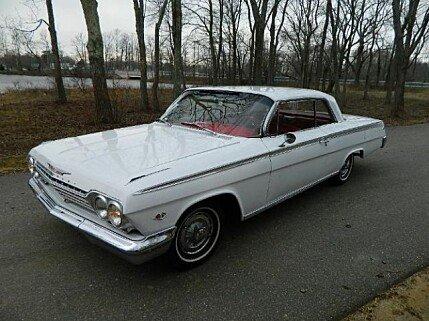 1962 Chevrolet Impala for sale 100968741