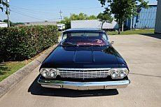 1962 Chevrolet Impala SS for sale 100968949