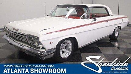 1962 Chevrolet Impala for sale 100975687