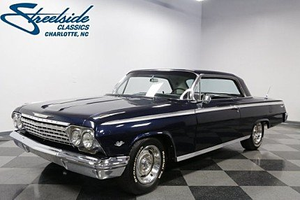 1962 Chevrolet Impala for sale 100979497