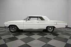 1962 Chevrolet Impala for sale 100980875