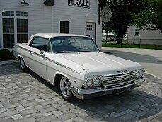 1962 Chevrolet Impala for sale 100887522