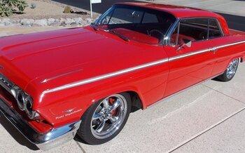 1962 Chevrolet Impala for sale 100930979
