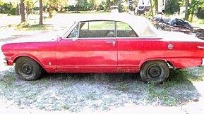 1962 Chevrolet Nova for sale 100826865