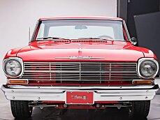 1962 Chevrolet Nova for sale 100957090