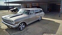 1962 Chevrolet Nova for sale 100979449