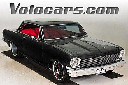 1962 Chevrolet Nova for sale 101017199