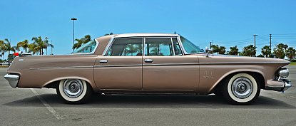 1962 Chrysler Imperial for sale 100759906