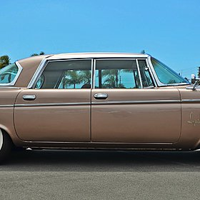 1962 Chrysler Imperial for sale 100759906