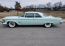 1962 Chrysler Imperial for sale 100847134