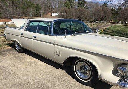 1962 Chrysler Imperial for sale 100852609