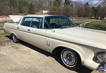1962 Chrysler Imperial for sale 100852609