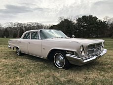 1962 Chrysler New Yorker for sale 100888847