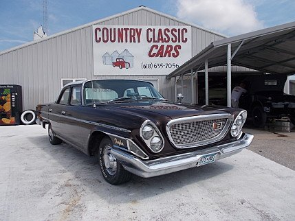 1962 Chrysler Newport for sale 100770925