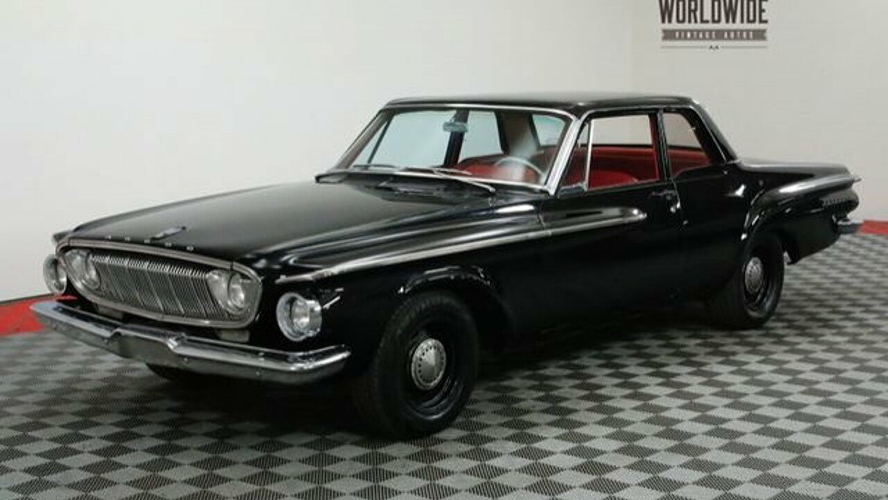 1962 Dodge Dart for sale near Denver, Colorado 80205 - Classics on ...