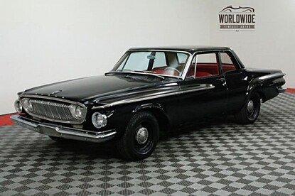 1962 Dodge Dart for sale 100944895