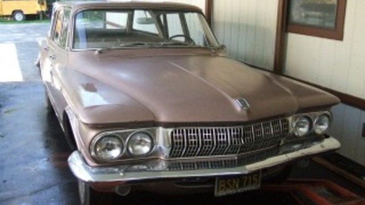 1962 Dodge Lancer for sale near LAS VEGAS, Nevada 89119 - Classics ...