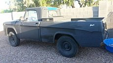 1962 Dodge Power Wagon for sale 100837005