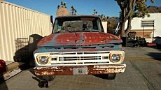 1962 Ford F100 for sale 100826939