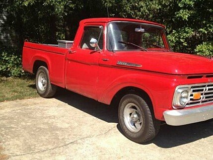 1962 Ford F100 for sale 100879822