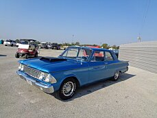1962 Ford Fairlane for sale 100910680