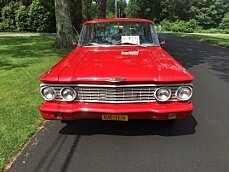1962 Ford Fairlane for sale 100928890
