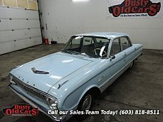 1962 Ford Falcon for sale 100731602