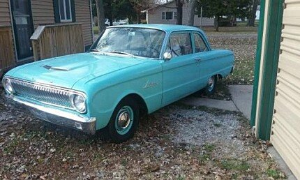 1962 Ford Falcon for sale 100839539