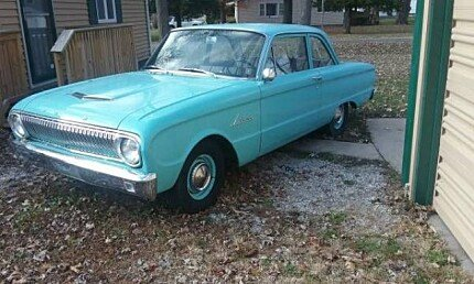 1962 Ford Falcon for sale 100843624
