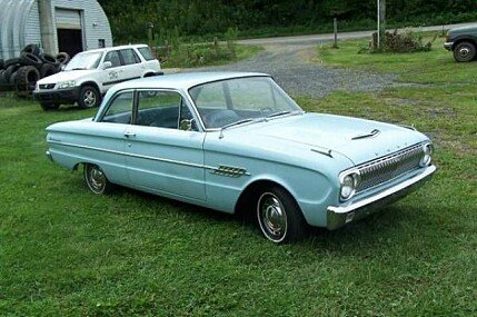 1962 Ford Falcon for sale 100857496