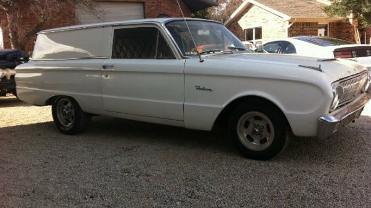 1962 Ford Falcon for sale 100875329
