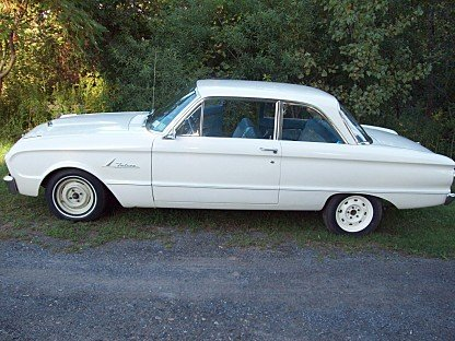 1962 Ford Falcon for sale 100797634