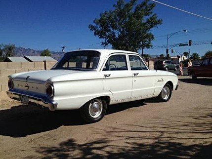 1962 Ford Falcon for sale 100826897