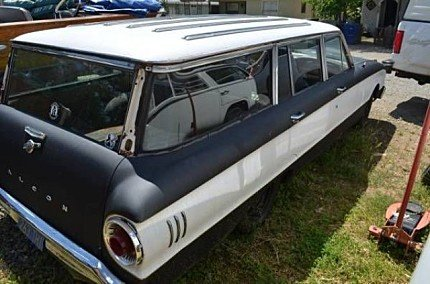 1962 Ford Falcon for sale 100986817