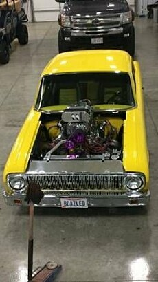 1962 Ford Falcon for sale 100990300