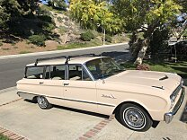1962 Ford Falcon for sale 100991227