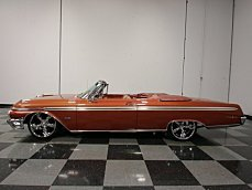 1962 Ford Galaxie for sale 100019490