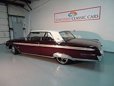 1962 Ford Galaxie for sale 100768798