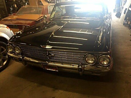 1962 Ford Galaxie for sale 100772321