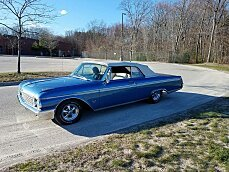 1962 Ford Galaxie for sale 100998902
