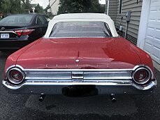 1962 Ford Galaxie for sale 101060121