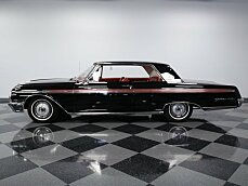 1962 Ford Galaxie for sale 100817329