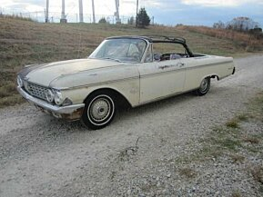 1962 Ford Galaxie for sale 100873503