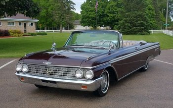 1962 Ford Galaxie for sale 100874561