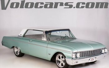 1962 Ford Galaxie for sale 100878852