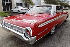 1962 Ford Galaxie for sale 100951142