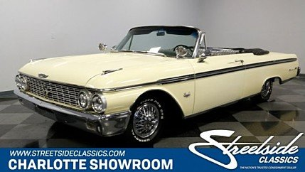 1962 Ford Galaxie for sale 100990865